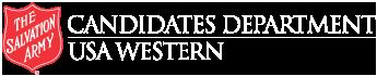 USA West Candidates Logo